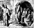 Schnorr von Carolsfeld Bibel in Bildern 1860 220.png