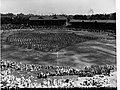 School children's pageant - Adelaide Oval for state centenary(GN09867).jpg
