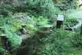 Schwarzenberský plavební kanál, stavidlo na Jelením potoce (4).jpg