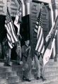 Scout colors Troop 152, Philadelphia, 1949.png
