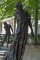 Sculpture in the Jardin du Musée Rodin 02.jpg