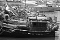Seagull and the Fishing Boats (5364113779).jpg