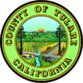 Seal of Tulare County, California.png