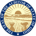 Seal of the State Auditor of Ohio.svg