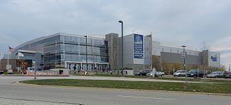Sears Centre - Image: Sears Centre
