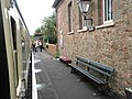Seat on Williton Station - geograph.org.uk - 940719.jpg