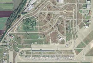 Sebring International Raceway - Image: Sebring satellite