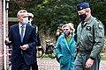 Secretary General visits Dutch airbase hosting NATO deterrence exercise 02.jpg