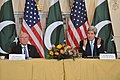 Secretary Kerry and Pakistani National Security and Foreign Affairs Advisor Aziz Participate in the U.S.-Pakistan Strategic Dialogue Plenary Session (12174243004).jpg