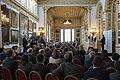 Secretary Pompeo Delivers Remarks in London, United Kingdom (32862648767).jpg