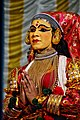 Seeta in Seeta Swayamvar Kadhakali Art form.jpg