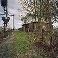 Seinhuis bij spoorwegovergang, overzicht vanuit het zuidwesten - Utrecht - 20344313 - RCE.jpg