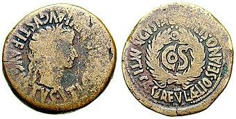 Sejanus | Military Wiki | Fandom