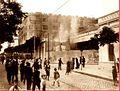 Semana Trágica - 9ene1919. Incendio en Vasena. Desde Gral Urquiza y Oruro.jpg