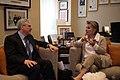 Senator Boxer meets Judge Garland (26642598433).jpg