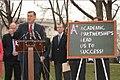 Senator Martinez introduces A PLUS Act Senator Martinez introduces A PLUS Act.jpg
