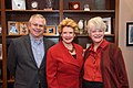 Senator Stabenow meets with representatives of the Tri-County Regional Planning Commission (32525092160).jpg
