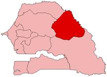 Matam (regio)