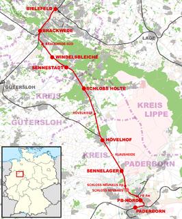 Senne Railway
