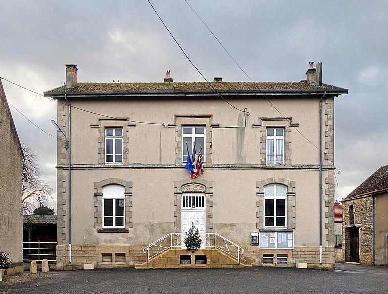 Maisons à vendre à Sennevoy-le-Bas(89)