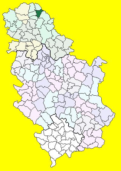 Serbia Čoka