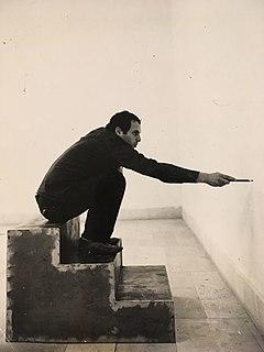 Serge Spitzer American artist