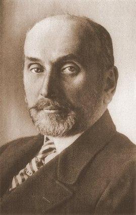 Sergej D. Sazonov
