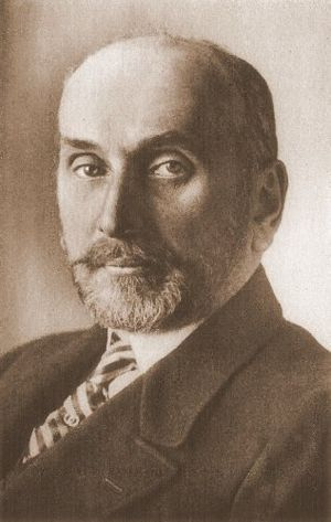 Sergey Sazonov - Sergei D. Sazonov.