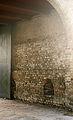 Sexbierum, Liauckama state poort binnenzijde 4 RM8651.jpg