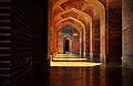 Shah jahan mosque7.JPG
