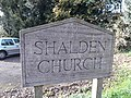 Shalden Church, Hampshire 01.jpg