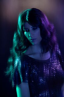 Shana Halligan American singer-songwriter