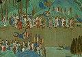 Shanglintu multicolored flags (51184929225).jpg