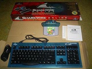 SharkWire Online