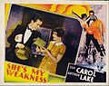 She's My Weakness.1930.jpg