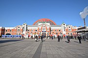 Shenyang Railway Station East Square.jpg