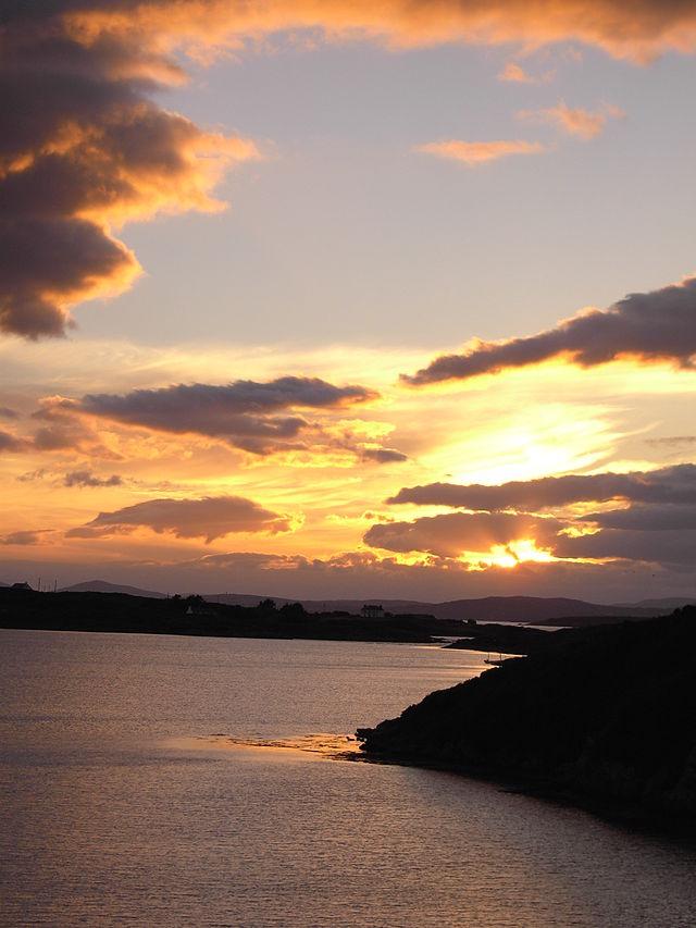 Sherkin Island - Wikiwand