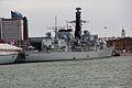 Ships in Portsmouth 25 - F234.jpg