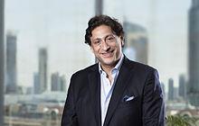 Shirish Saraf - Wikipedia