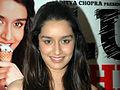Shraddha Kapoor at the Luv Ka The End Promotions (3).jpg