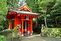 Shrine - Hakone-jinja - Hakone, Japan - DSC05766.jpg