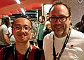 Shujenchang and Jimmy Wales (cropped).JPG