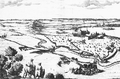 Siege of Biržai by Swedes in 1704.PNG