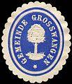 Siegelmarke Gemeinde Grosswangen W0245531.jpg