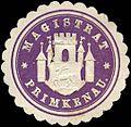 Siegelmarke Magistrat - Primkenau W0217239.jpg