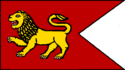 Flag of पल्लव