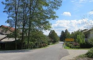 Sinja Gorica - Image: Sinja Gorica Slovenia