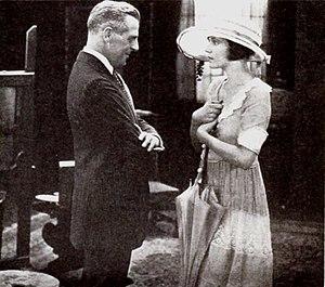 Sinners (1920 film) - Film still