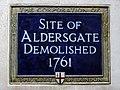 Site of Aldersgate Demolished 1761.jpg