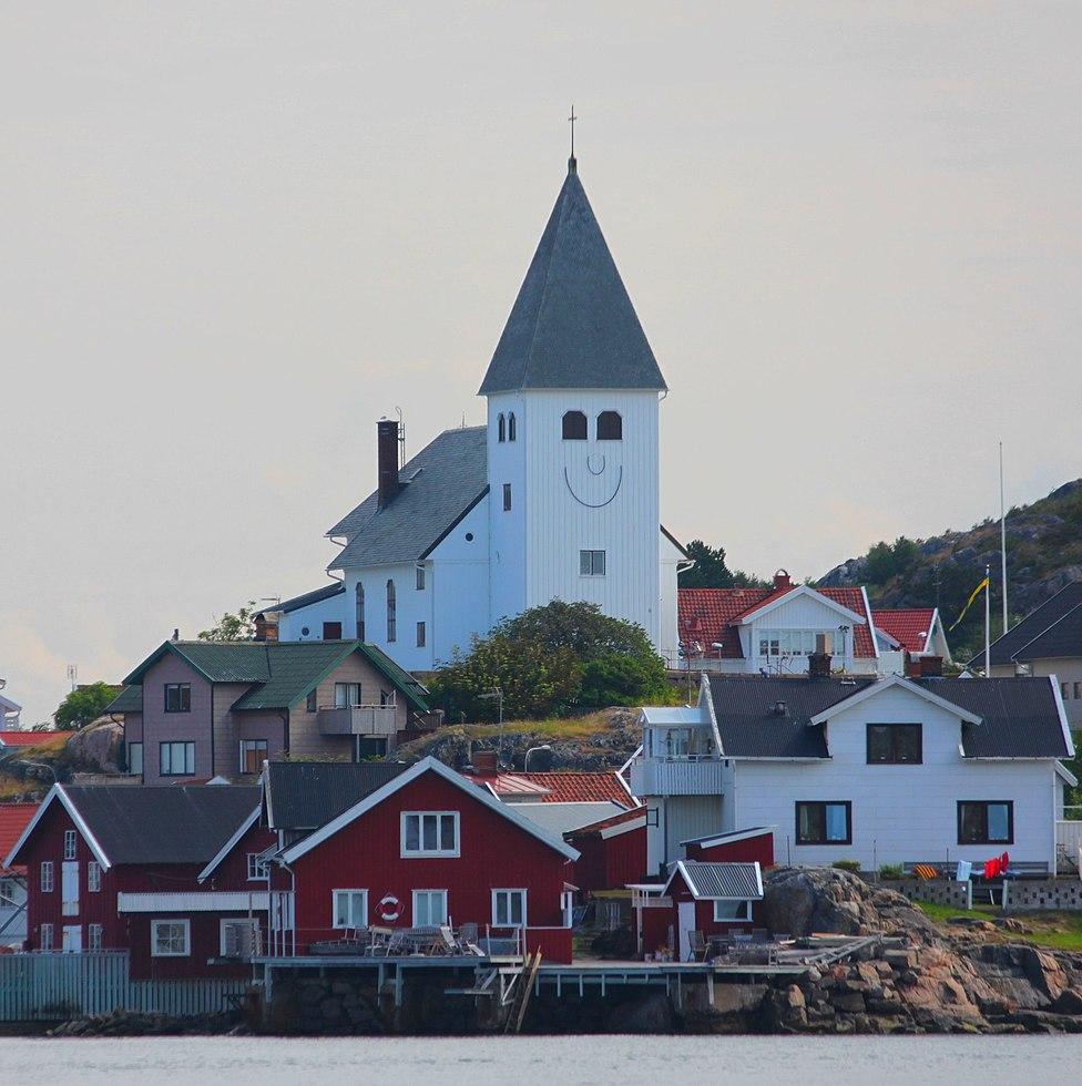 Malin Jansson, 38 r i Skrhamn p Nordviksberg 137 - Mrkoll